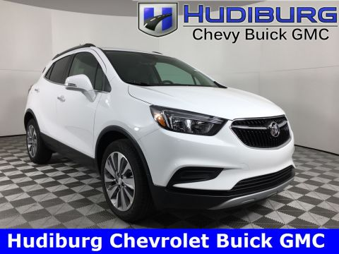 New Buick Encore Preferred