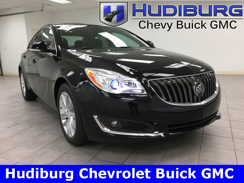 New Buick Regal Premium D Sedan Oklahoma City - Oklahoma city buick dealers