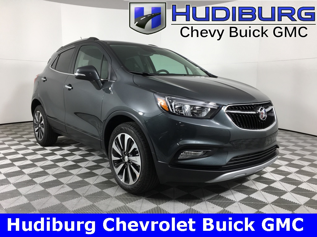 is inventory clarksville made fwd sport buick utility encore preferred in new where the ii