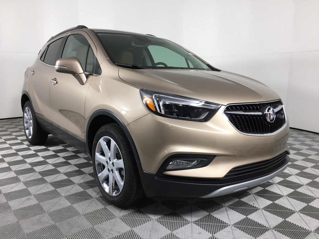 New Buick Encore Essence D Sport Utility Oklahoma City - Oklahoma city buick dealers